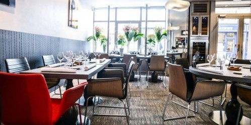 Akrame restaurant in Paris | parisbymouth.com
