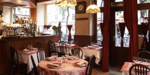 Astier restaurant in Paris | parisbymouth.com