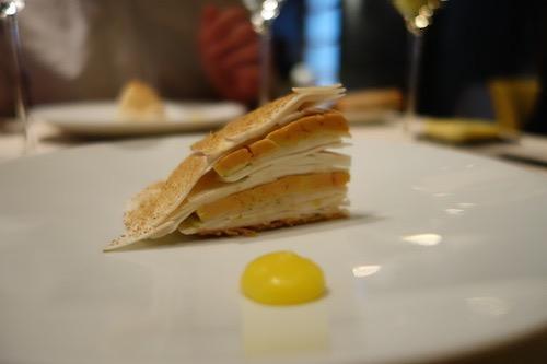 Astrance restaurant in Paris | parisbymouth.com