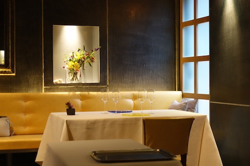 Astrance restaurant in Paris | parisbymouth.com