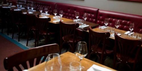 Restaurant Miroir restaurant in Paris photo via Facebook | parisbymouth.com