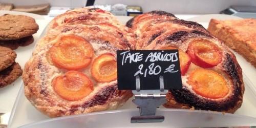 apricot tarts ble sucre | parisbymouth.com