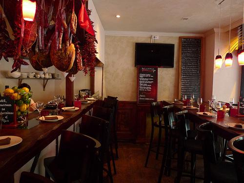 Dans Les Landes restaurant in Paris | parisbymouth.com