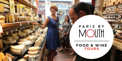 Paris by Mouth Food and Wine Tours