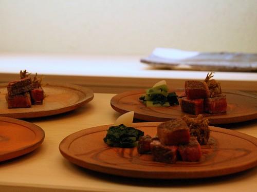 Okuda restaurant in Paris | parisbymouth.com