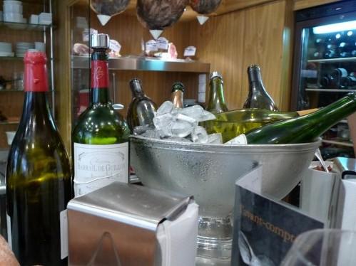 L'Avant Comptoir wine bar in Paris | parisbymouth.com