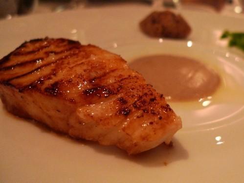 Passage 53 restaurant in Paris   parisbymouth.com