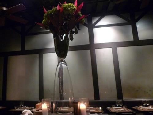 Mon Vieil Ami restaurant in Paris | parisbymouth.com