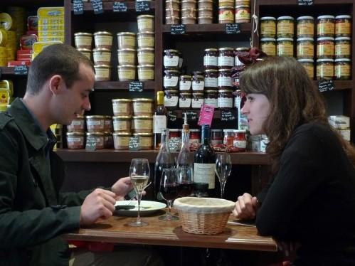La Cantine de Quentin restaurant in Paris | parisbymouth.com