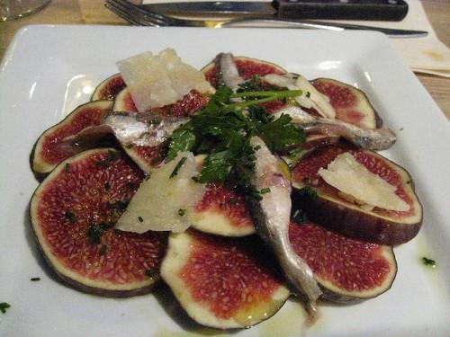 Les Fines Gueules restaurant in Paris | parisbymouth.com