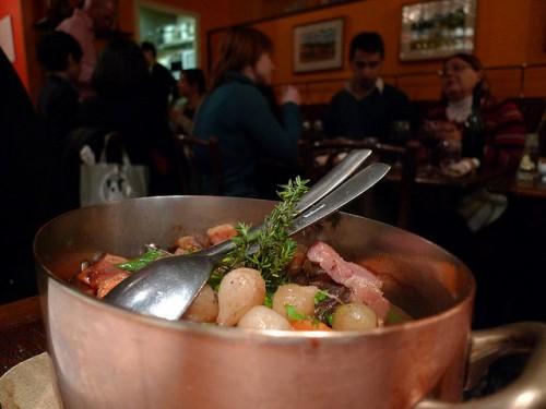 Les Papilles restaurant in Paris | parisbymouth.com