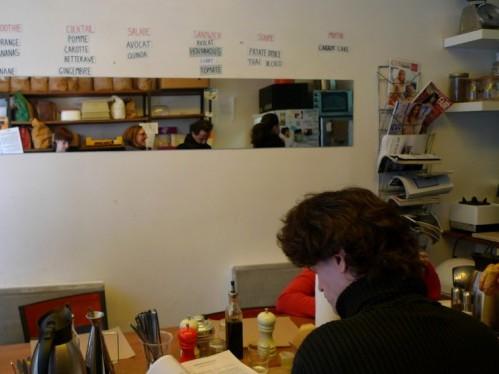 Bob's Juice Bar in Paris | parisbymouth.com