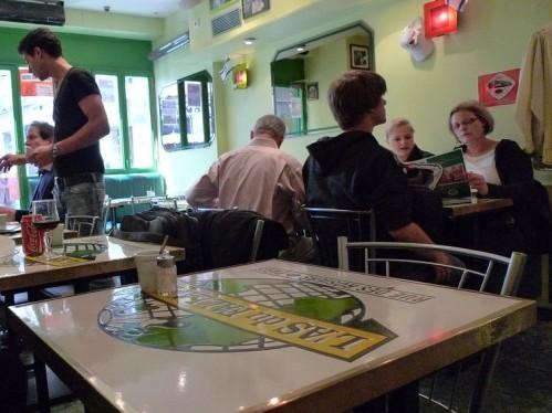 L'As du Fallafel restaurant in Paris | parisbymouth.comL'As du Fallafel restaurant in Paris | parisbymouth.com