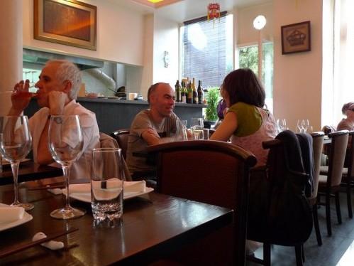 Shan Gout restaurant in Paris | parisbymouth.com