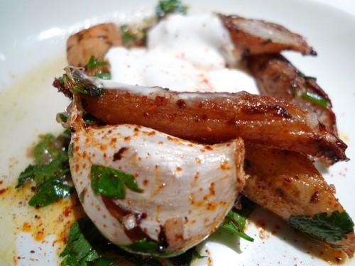 Chez Michel restaurant in Paris   parisbymouth.com