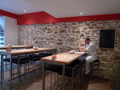 Al Taglio pizzeria in Paris | parisbymouth.com