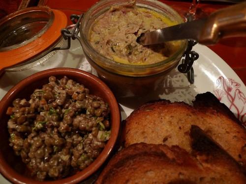 L'Assiette restaurant in Paris | parisbymouth.com