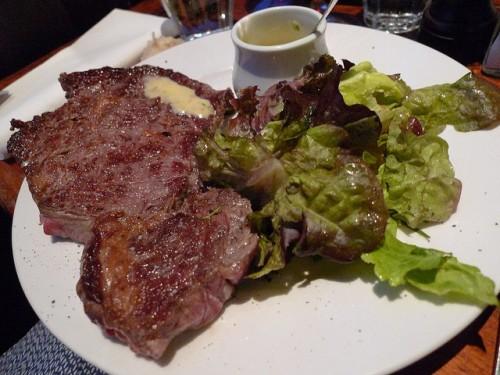 Café des Musées restaurant in Paris |parisbymouth.com