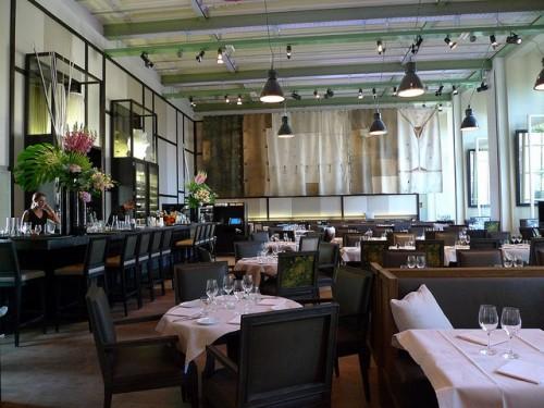 Mini Palais restaurant in Paris |parisbymouth.com