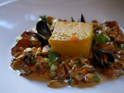 Le Metropolitain restaurant in Paris| parisbymouth.com