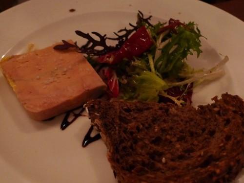 Albion restaurant in Paris   parisbymouth.com