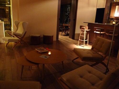 La Regalade Conservatoire restaurant in Paris  | parisbymouth.com