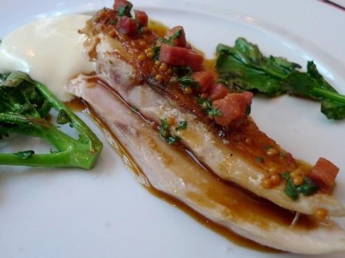 Garance restaurant in Paris | parisbymouth.com