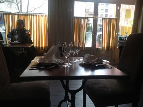 L'Auberge du 15 restaurant in Paris | parisbymouth.com
