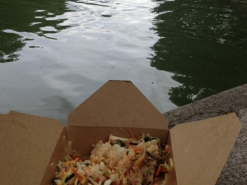 Jules and Shim takeout by the Canal Saint Martin in Paris | parisbymouth.com