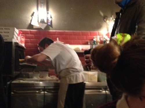 Il Brigante Pizzeria in Paris | parisbymouth.com