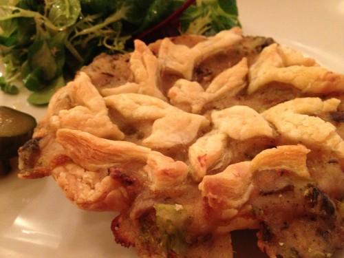 Treize - a baker's dozen cafe in Paris | parisbymouth.com