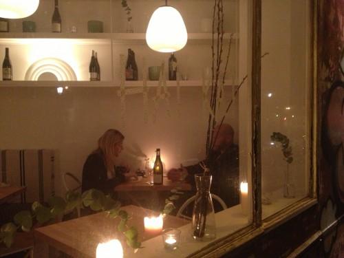 Hai Kai restaurant in Paris | parisbymouth.com