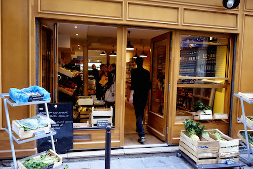 Epicerie at Terroirs d'Avenir | Paris By Mouth