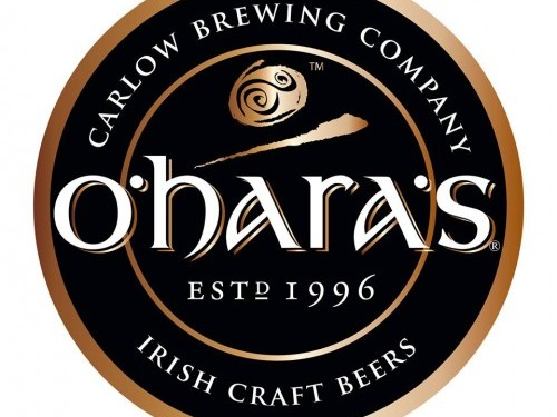 OHaras craft beer from Ireland
