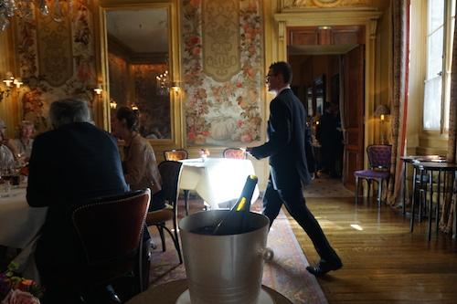 L'Ambroisie Restaurant in Paris | Paris By Mouth