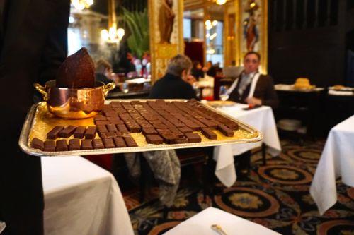 Le Grand Vefour Restaurant in Paris   Paris By Mouth