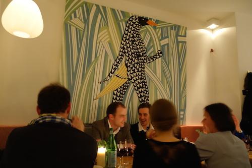 Hai Kai Restaurant in Paris | Paris By Mouth