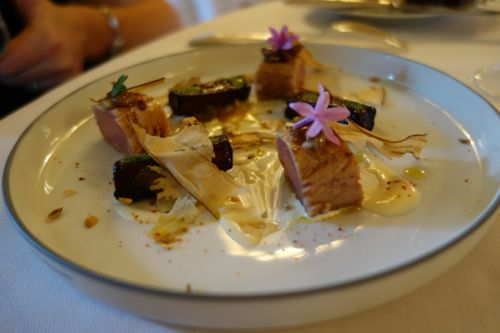Le Meurice Restaurant in Paris | Paris By Mouth