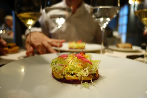 L'Astrance Restaurant in Paris | Paris By Mouth