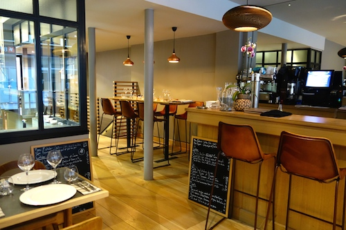 Zebulon restaurant Paris from Pirouette | parisbymouth.com