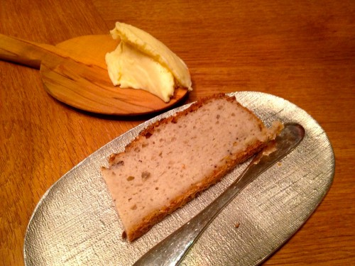 chambelland gluten free bread¦ parisbymouth.com