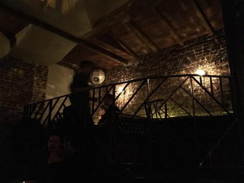 L'Entree des Artistes bar in Paris | parisbymouth.com