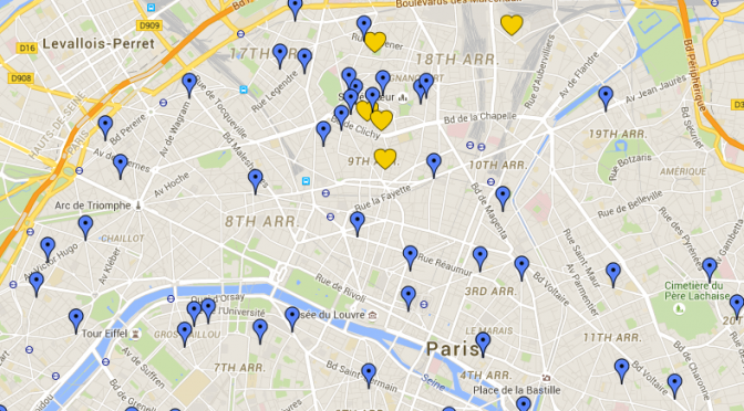 Where to Find the Best Baguettes in Paris