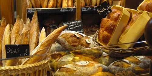 le grenier a pain | parisbymouth.com