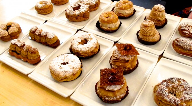 Five Great Paris-Brest
