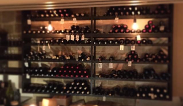 Bar à vin A.T.