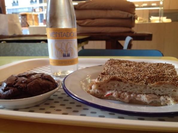 chambelland gluten free | parisbymouth.com