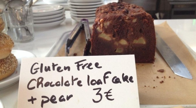 Has Gluten Free Become a Thing in France?