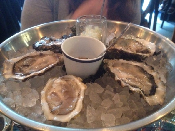 oysters ¦parisbymouth.com