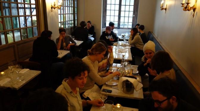 Paris Restaurants Open on Sunday